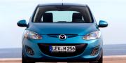 Mazda 2 5 door 2010