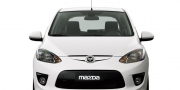 Mazda 2 Sport 3door 2008