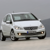 Mercedes A-Klasse 3 door Facelift 2008