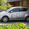 Mercedes A-Klasse E-CELL 2010