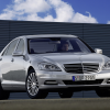 Mercedes S-Klasse S250 CDI BlueEfficiency W221 2010