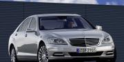 Mercedes S-Klasse S250 CDI BlueEfficiency W221 2010