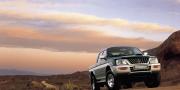 Mitsubishi L200 2003-2006