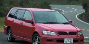 Mitsubishi Lancer Cedia Wagon 2000-2003