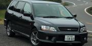 Mitsubishi Lancer Cedia Wagon Ralliart 2000-2003