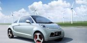 Mitsubishi i-MiEV Sport Concept 2007