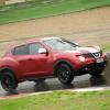 Nissan Juke 190 HP Limited Edition 2011