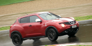 Nissan Juke 190 HP Limited Edition 2011