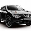 Nissan Juke Kuro Black Limited Edition 2011