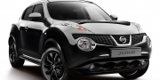 Nissan Juke Kuro Black Limited Edition 2011