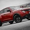Nissan Juke Kuro Red Limited Edition 2011