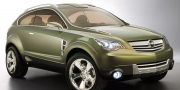 Opel Antara Concept 2005