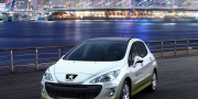 Peugeot 308 Hybride HDI Concept 2007