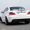 3D Design BMW 1-Series Coupe E82 2008