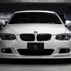 3D Design BMW 3-Series Coupe E92 2010