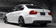 3D Design BMW 3-Series Sedan E90 2008