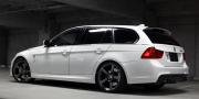 3D Design BMW 3-Series Touring E91 2008