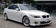 3D Design BMW 5-Series M Sports Package E60 2008