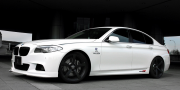 3D Design BMW 5-Series M Sports Package F10 2010