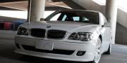 3D Design BMW 7-Series E65 2008