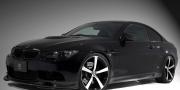3D Design BMW M3 Coupe E92 2008