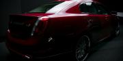 3dCarbon Lincoln MKS 2009