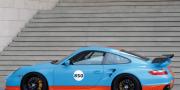 9ff Porsche 911 BT 2 2009