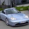 9ff Porsche 911 Carrera GTC 996