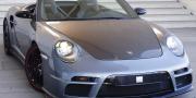 9ff Porsche 911 Speed9 2009