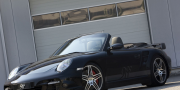 9ff Porsche 911 Turbo TRC 2007