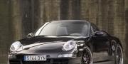 9ff Porsche 911 Turbo cabriolet 997 2007
