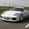 9ff Porsche Cayman S CR 42 987