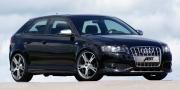 ABT Sportsline Audi S3 8P