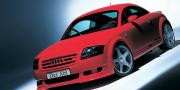 ABT Sportsline Audi TT Limited II 2002