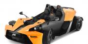 ABT Sportsline KTM X-Bow 2009