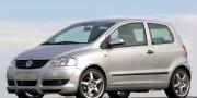 ABT Sportsline Volkswagen FOX