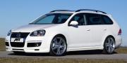 ABT Sportsline Volkswagen Golf VS4 Variant 2008
