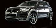 ABT Sportsline Volkswagen Touareg VS6