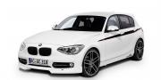 AC-Schnitzer BMW 1-Series ACS1 2.0d F20 2011