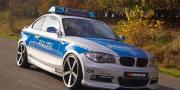 AC-Schnitzer BMW 1-Series ACS1 2.3d Coupe Polizei 2009