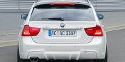 AC-Schnitzer BMW 3-Series ACS3 3.0d Touring E91 2008