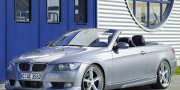 AC-Schnitzer BMW 3-Series ACS3 Cabrio E93 2007