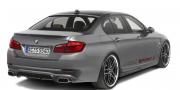 AC-Schnitzer BMW 5-Series 550i ACS5 Sport S F10 2011