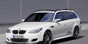 AC-Schnitzer BMW 5-Series ACS5 Sport Touring E61