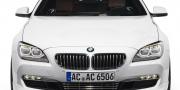 AC-Schnitzer BMW 6-Series ACS6 5.0i Coupe F12 2011