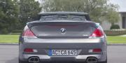 AC-Schnitzer BMW 6-Series ACS6 Cabriolet E64 2005