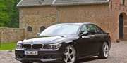 AC-Schnitzer BMW 7-Series ACS7 E65 2005