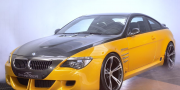 AC-Schnitzer BMW M6 Tension Concept 2005