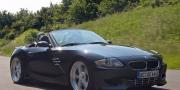 AC-Schnitzer BMW Z4 ACS4 Sport Roadster E85 2009