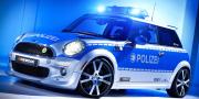 AC-Schnitzer MINI E Police 2010